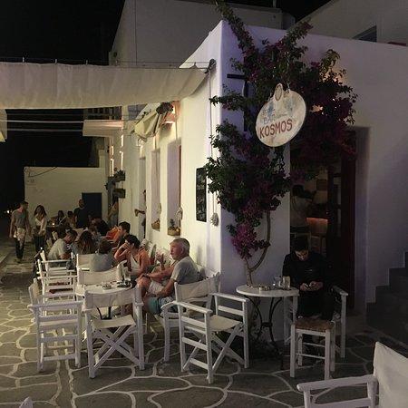 Kosmos Coctail Bar