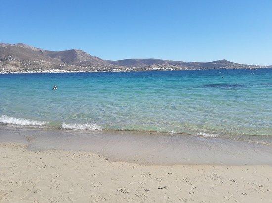 Bilde fra Martselo beach