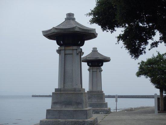 Ieshima Shrine