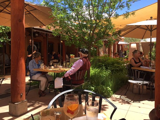 Outside Patio Dining Picture Of Farm And Table Albuquerque Tripadvisor