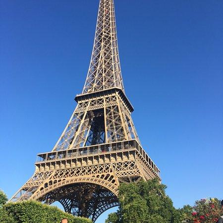 Bilde fra 58 Tour Eiffel Restaurant