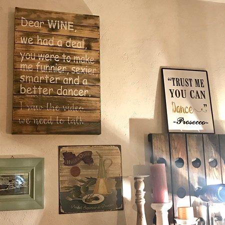 Rigo Wine bar and shop - Buffet : photo1.jpg
