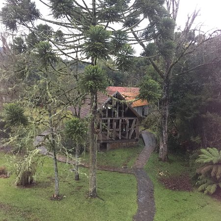 Bilde fra Castelinho Caracol