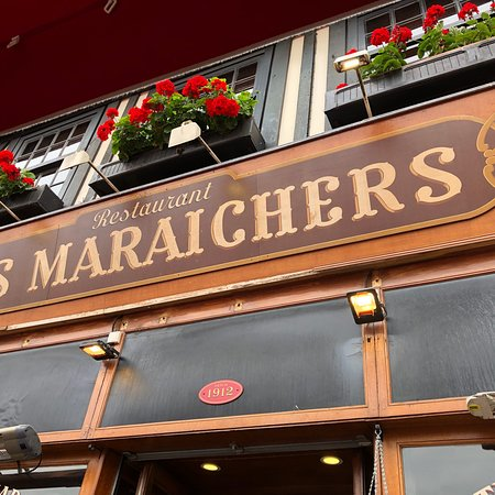 Les Maraichers Photo