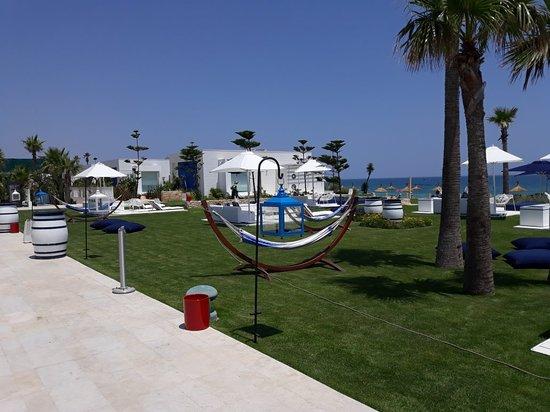 Sofitel Tamuda Bay Beach & Spa照片