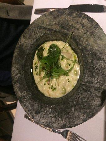 Lago Restaurante: Risoto