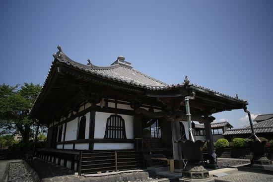 Shimonobo Temple