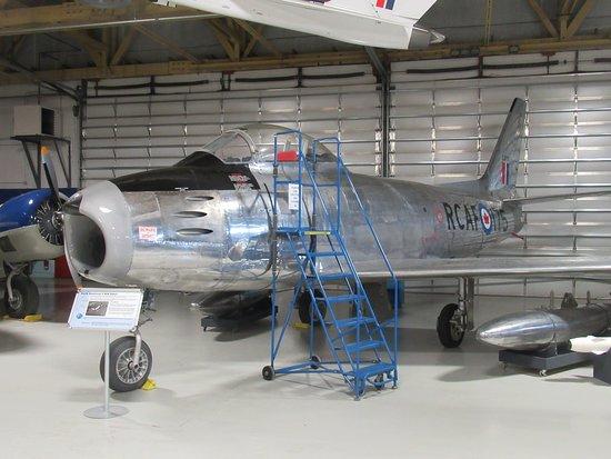 AEA Silver Dart replica - Picture of The Hangar Flight