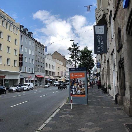 Bilde fra Mercure Hotel Duesseldorf City Center