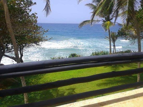 IKIN Margarita Hotel & Spa: Vista desde la habitación