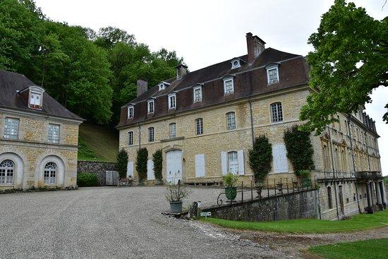 Château d'Arlay: Le Chateau d'Arlay