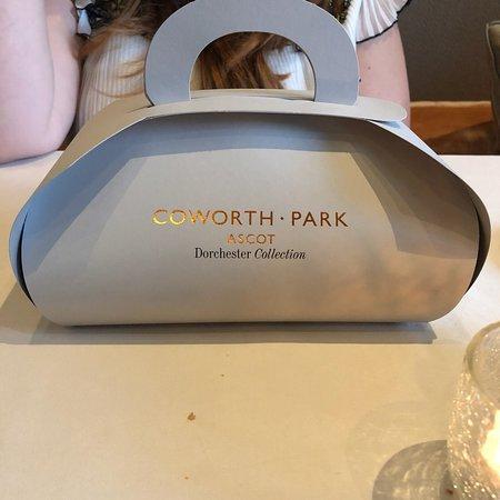 写真Restaurant Coworth Park枚