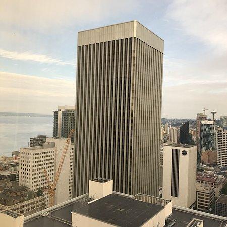 Bilde fra Crowne Plaza Seattle - Downtown