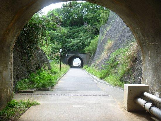 Kiyose Suido Tunnel