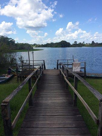Amazon Gero Tours jungle lodge
