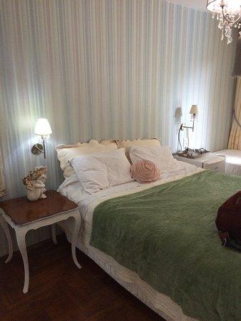Marica B&B: Romantic suite