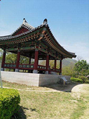 Changwon, Zuid-Korea: High on Masan