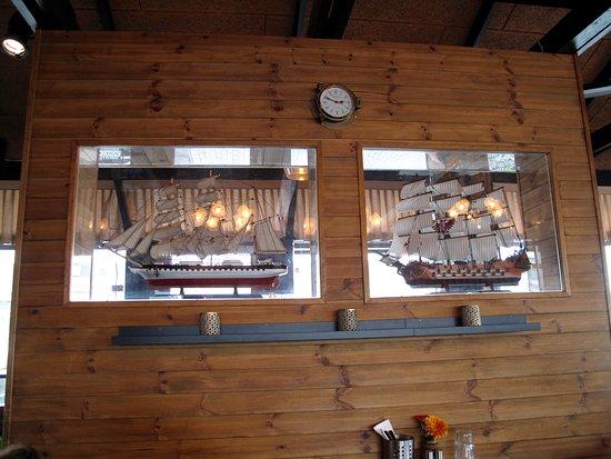 Kaffivagninn - Iceland's oldest restaurant: ...