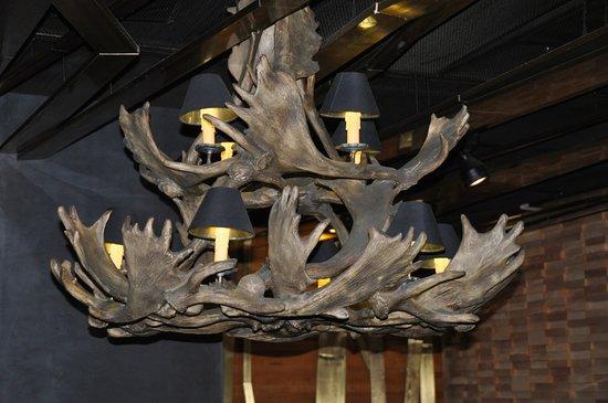 Trófea Grill Restaurant Downtown: Qualità ed abbondanza