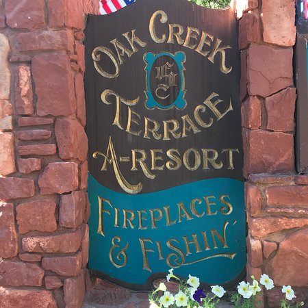 Фотография Oak Creek Terrace Resort