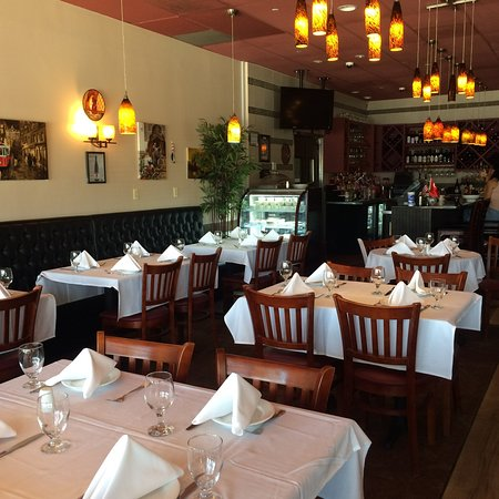 Rudy's Mediterranean Grill
