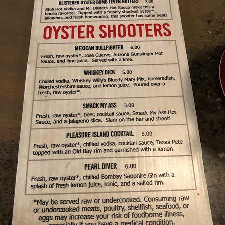 Shuckin' Shack Oyster Bar: photo0.jpg