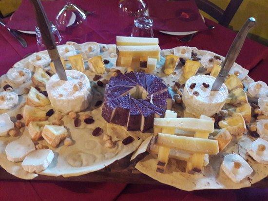 Burghè: I nostri piatti!!!