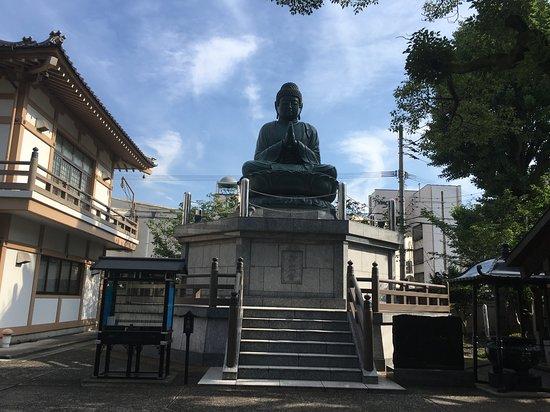 Shinjo-ji Teple