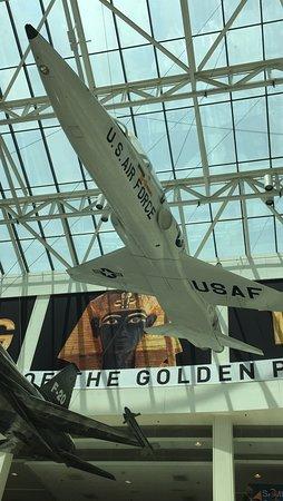California Science Center: Exhibits