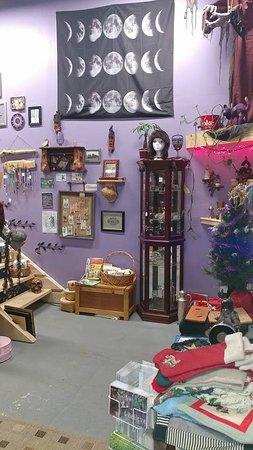 Wytchwood Herbal Shoppe