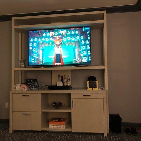Фотография Four Seasons Hotel Atlanta