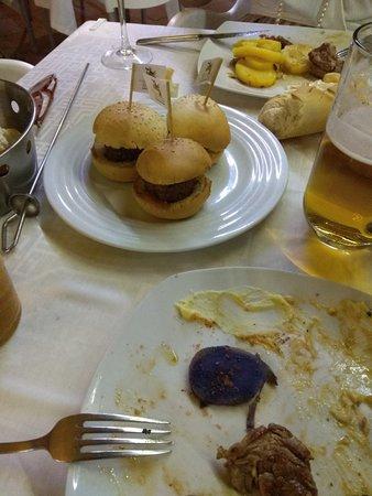 Фотография Restaurante Tita Che