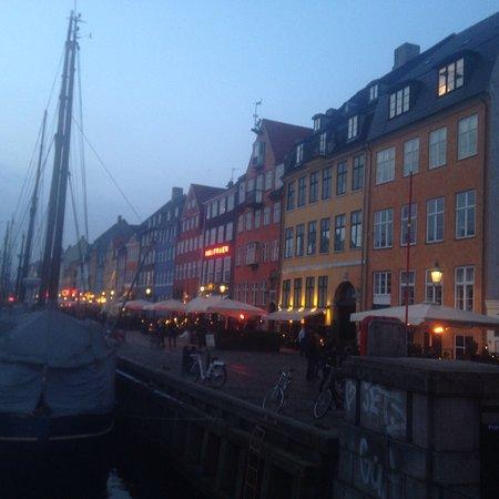 Nyhavn – fénykép