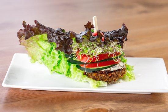 Cafe by Tao: Gaia Burger