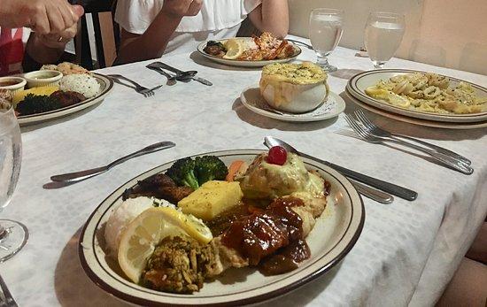 Gasparito Restaurant照片