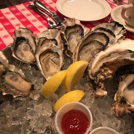 Фотография Grand Central Oyster Bar & Restaurant