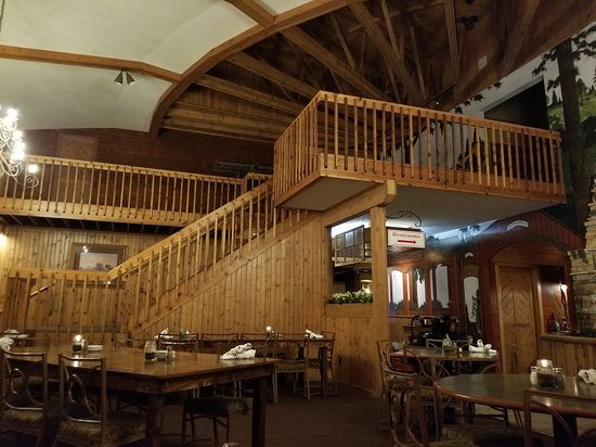 Снимок The Rafters Restaurant Catering and Events