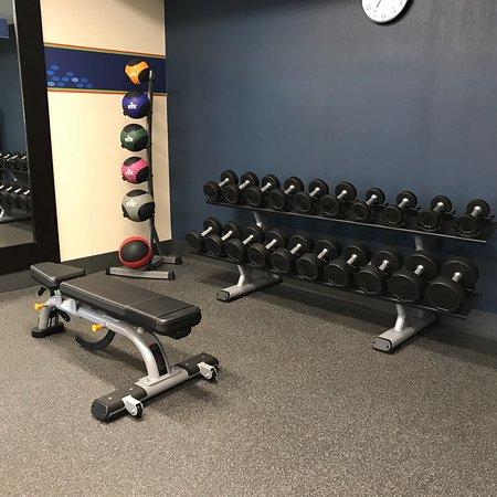 Spicer, Миннесота: Fitness Center