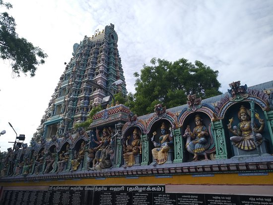 10 BEST Places to Visit in Sivakasi - UPDATED 2019 (with