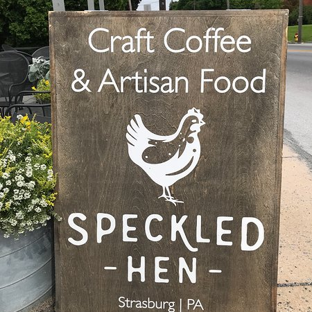 Speckled Hen Strasburg Restaurant Reviews Phone Number Photos