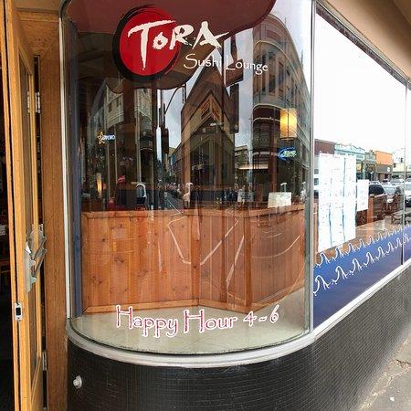 Tora Sushi Lounge – valokuva