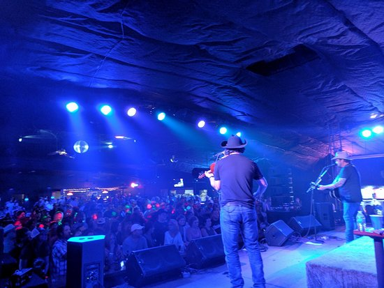 Neon Moon Restaurant and Club: Large Music Venue Local and Touring Acts