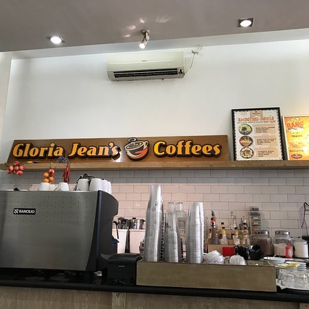 Gloria Jean's Coffees Legian