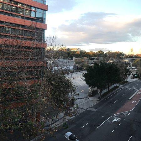 Mercure Sydney Foto