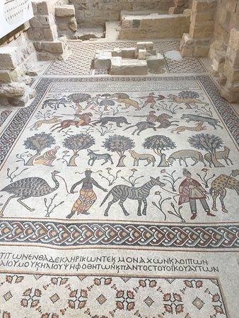 Jordan Inspiration Tours: Al-Magtas