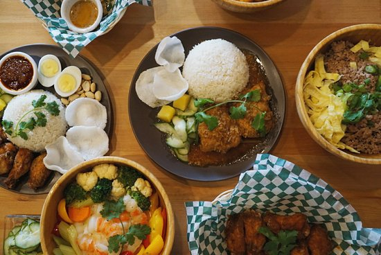 The 10 Best Delivery Restaurants In Edmonton Tripadvisor