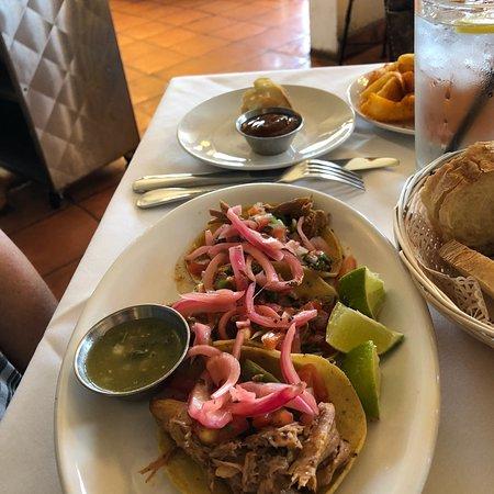 Barrio Cafe Phoenix Prices