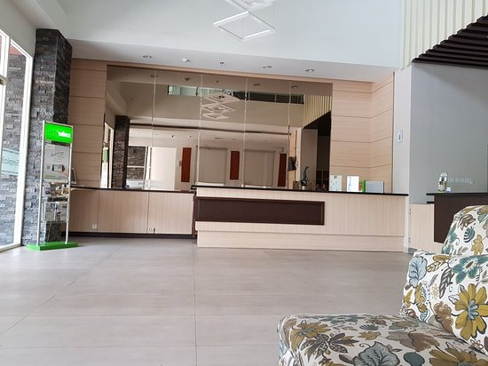Bilde fra Whiz Prime Hotel Sudirman Makassar