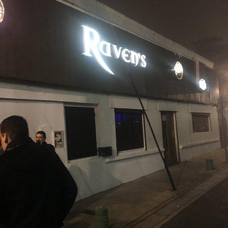 Raven's Pub