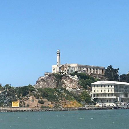 Alcatraz Island Tours Phone Number